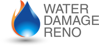 Water Damage Reno